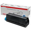 OKI 42804515 Original Cyan Toner Cartridge