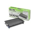Brother PC70 Original Ribbons and Cartridge