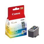 Canon CL-38 Colour Low Capacity Original Cartridge