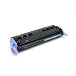 Compatible Cyan HP 124A Toner Cartridge (Replaces HP Q6001A)