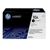 HP LaserJet Q2610A Black Original Standard Capacity Toner Cartridge with Smart Printing Technology