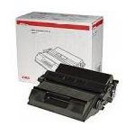 OKI 09004461 Original Black Standard Capacity Toner Cartridge
