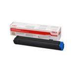 OKI 43502002 Original Black High Capacity Toner Cartridge