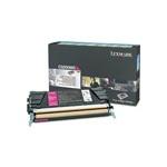 Lexmark C5200MS Original Magenta Return Program Toner Cartridge
