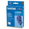Brother LC970C Cyan Original Print Cartridge