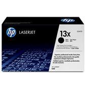 HP LaserJet Q2613X Black Original High Capacity Toner Cartridge with Smart Printing Technology