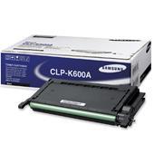 Samsung CLP-K600A Original Black Toner Cartridge