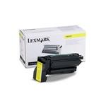 Lexmark 10B032Y Original Yellow High Capacity Toner Cartridge