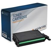 Compatible Black Samsung CLT-K5082L High Capacity Toner Cartridge