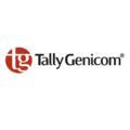 Tally 044876 Original Process Unit (Includes Toner  Drum and Developer)