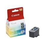 Canon CL-51 Colour High Capacity Original Cartridge