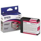 Epson T5803 (T580300) Magenta Original Ink Cartridge