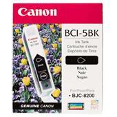 Canon  BCI-5BK Black Original Ink Cartridge