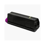 Compatible Magenta OKI 42127406 High Capacity Toner Cartridge