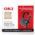 OKI 09002310 Original Black Ribbon