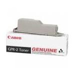 Canon GPR2 Black Original Laser Toner Cartridge