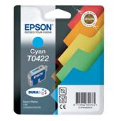 Epson T0422 (T042240) Cyan Original Ink Cartridge (Files)