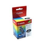 Canon  BCI-11B Black Original Ink Cartridge