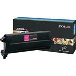 Lexmark C9202MH Original Magenta Toner Cartridge