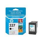HP 337 Black Original Inkjet Print Cartridge