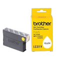 Brother LC01Y Yellow Original Print Cartridge