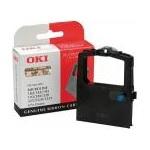 OKI 09002309 Original Black Ribbon