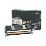 Lexmark C5220KS Original Black Return Program Toner Cartridge