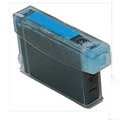 Compatible Cyan Brother LC01C Ink Cartridge