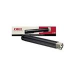 OKI 43640302 Original Black Toner Cartridge
