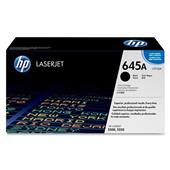 HP Colour LaserJet 645A Black Original Toner Cartridge with Smart Printing Technology (C9730A)