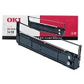 OKI 09002308 Original Black Ribbon