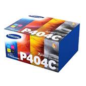 Samsung CLT-P404C  Original Standard Capacity Multipack Toner Cartridge