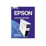 Epson S020118 Black Original Ink Cartridge