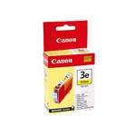 Canon BCI-3eY Yellow Original Cartridge