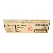 Kyocera TK-810K Original Black Toner Kit