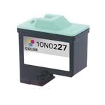 Compatible Colour Lexmark No.27 Ink Cartridge (Replaces Lexmark 10N0227E)