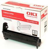 OKI 43381724 Original Black Imaging Drum Unit