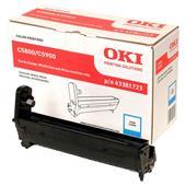 OKI 43381723 Original Cyan Imaging Drum Unit