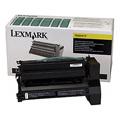 Lexmark 15G041Y Original Yellow Return Program Toner Cartridge