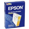 Epson S020122 Yellow Original Ink Cartridge
