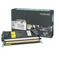 Lexmark C5200YS Original Yellow Return Program Toner Cartridge