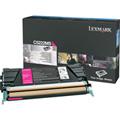 Lexmark C5222MS Original Magenta Toner Cartridge