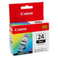 Canon BCI-24K Black Original Cartridge
