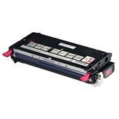 Compatible Magenta Dell XG723 High Capacity Toner Cartridge (Replaces Dell 593-10172)