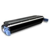 Compatible Black HP 501A Toner Cartridge (Replaces HP Q6470A)