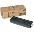 Kyocera TK-420 Original Black Toner Cartridge
