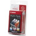 Canon BCI-6 C/M/Y Colour Value Pack