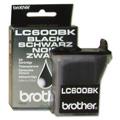 Brother LC600BK Black Original Print Cartridge