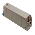 Compatible Magenta OKI 41963006 Toner Cartridge