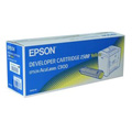 Epson S050155 Yellow Original Low Yield Laser Toner Cartridge